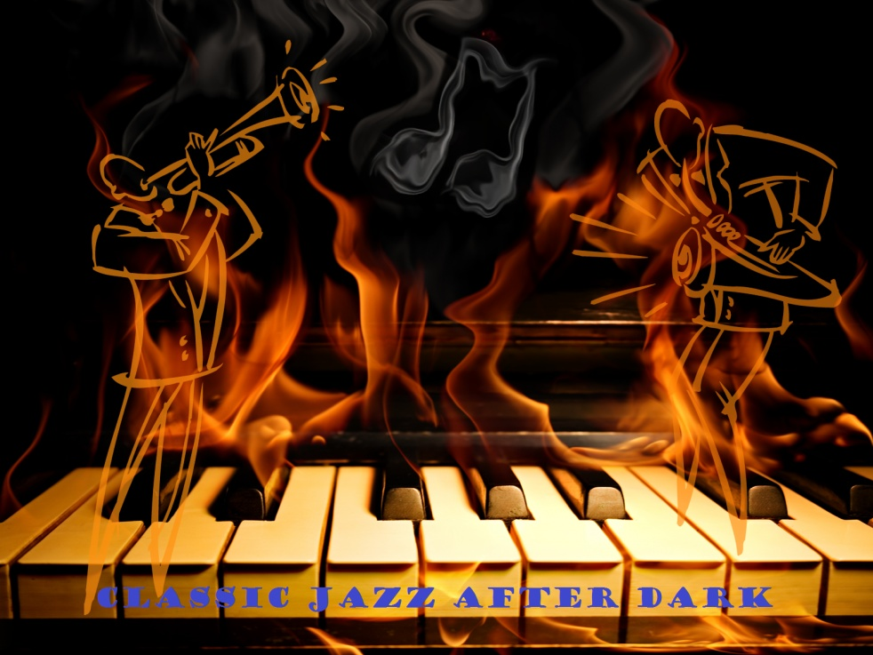 CLASSIC JAZZ AFTER DARK - imagen de show de portada