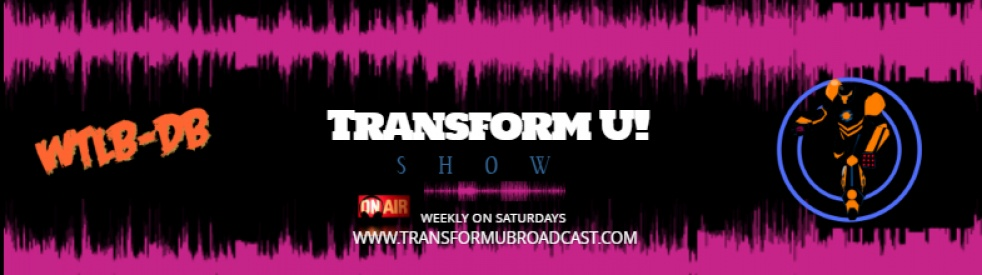 The Transform U! Live Show - show cover