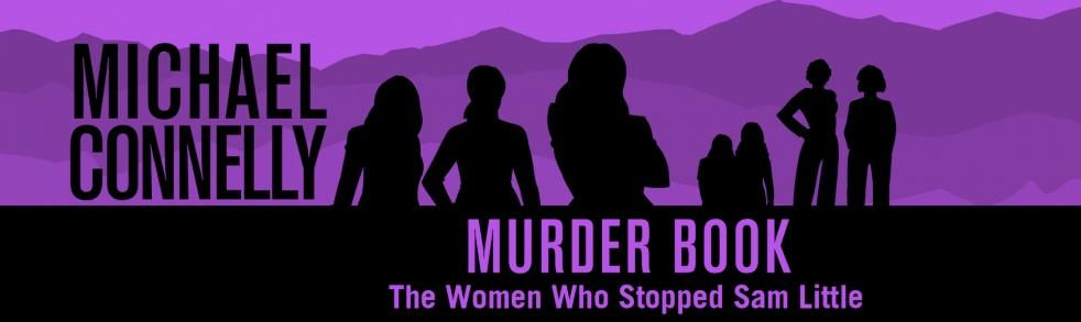 Murder Book - immagine di copertina
