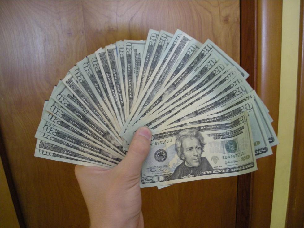 Making Money Making Music - imagen de show de portada