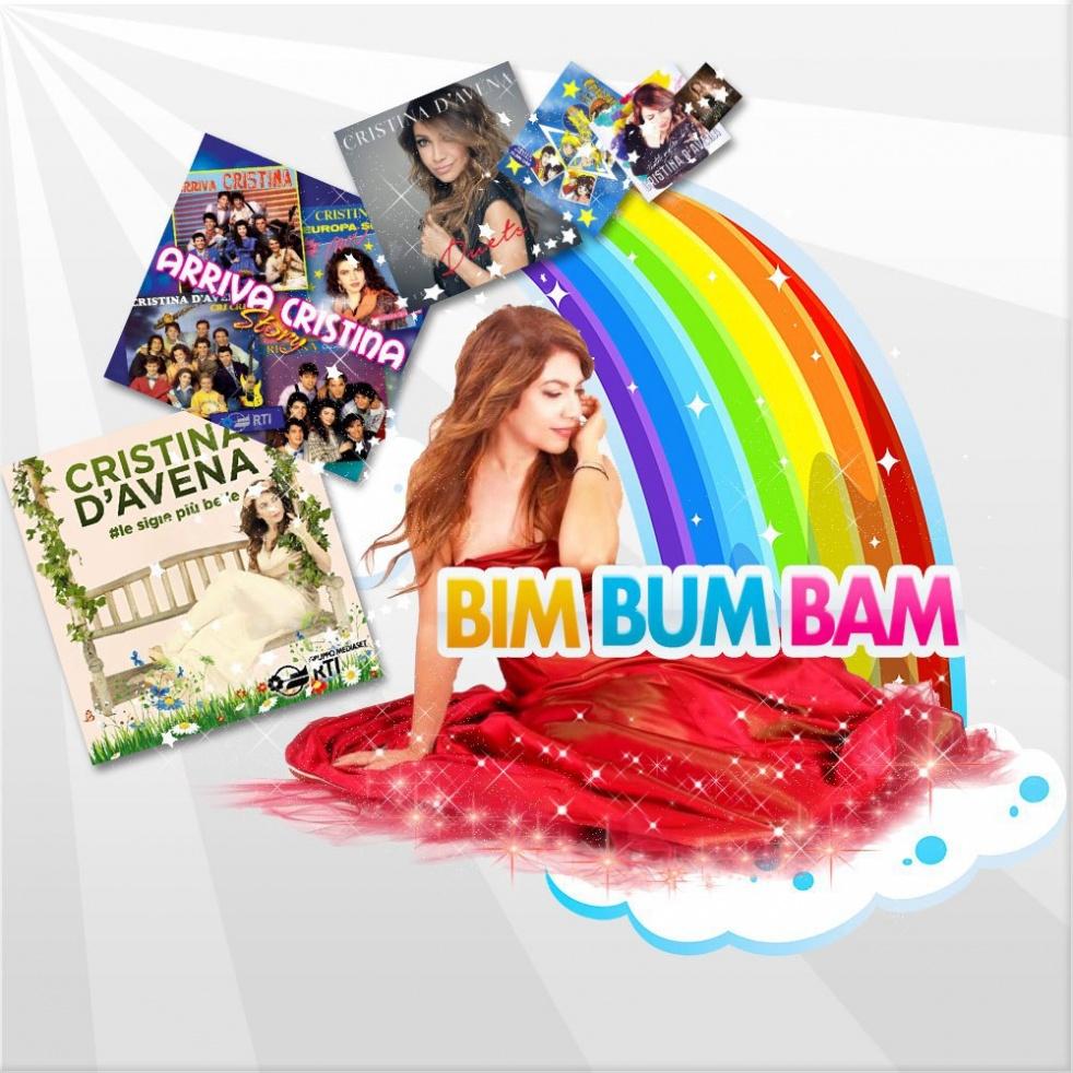 Bim Bum Bam - show cover
