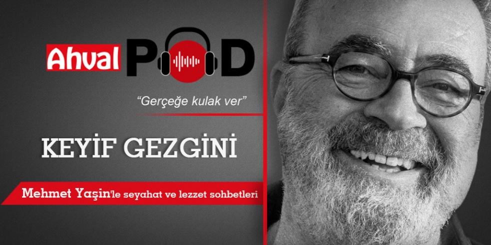 Keyif Gezgini - show cover