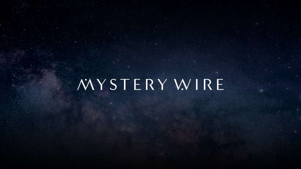 Mystery Wire with George Knapp - show cover