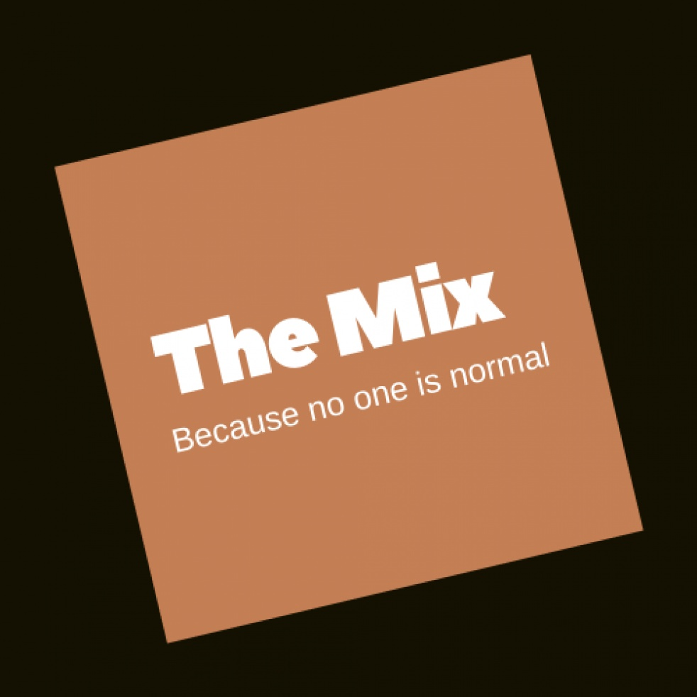 The Mix - immagine di copertina dello show