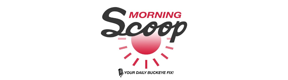 Morning Scoop: Daily Buckeye Show - immagine di copertina