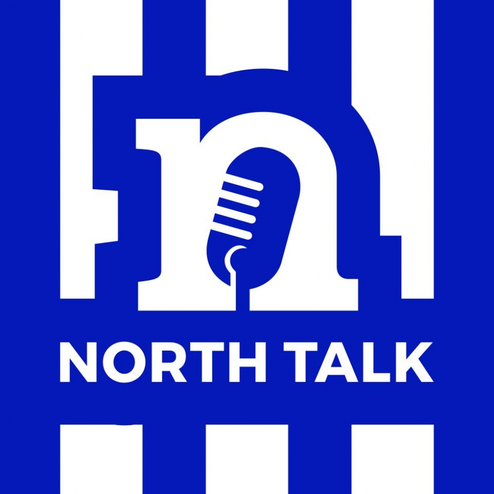 North Talk - Cover Image