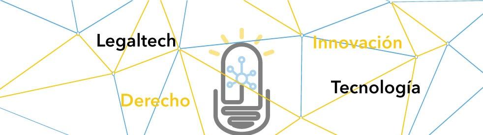Legaltech en Español - imagen de show de portada