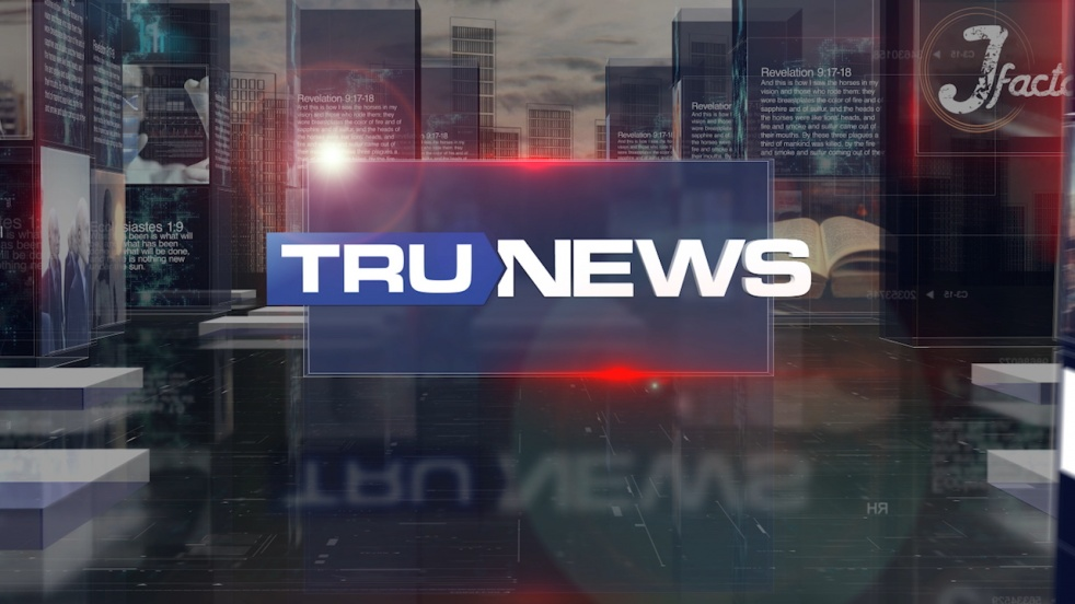 TRUNEWS with Rick Wiles - Cover Image