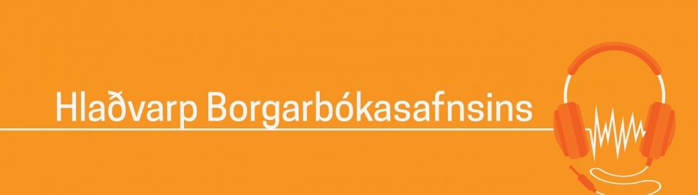 Hlaðvarp Borgarbókasafnsins - show cover