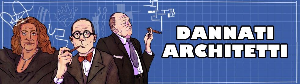 Dannati Architetti - Cover Image