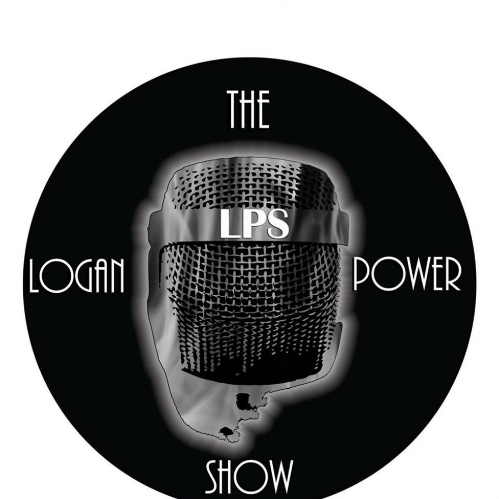 The Logan Power Show - show cover