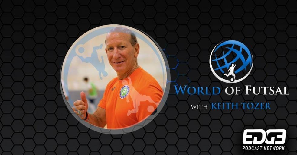 World of Futsal - Cover Image