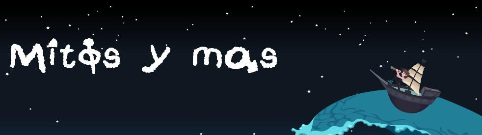 Mitos y más - immagine di copertina