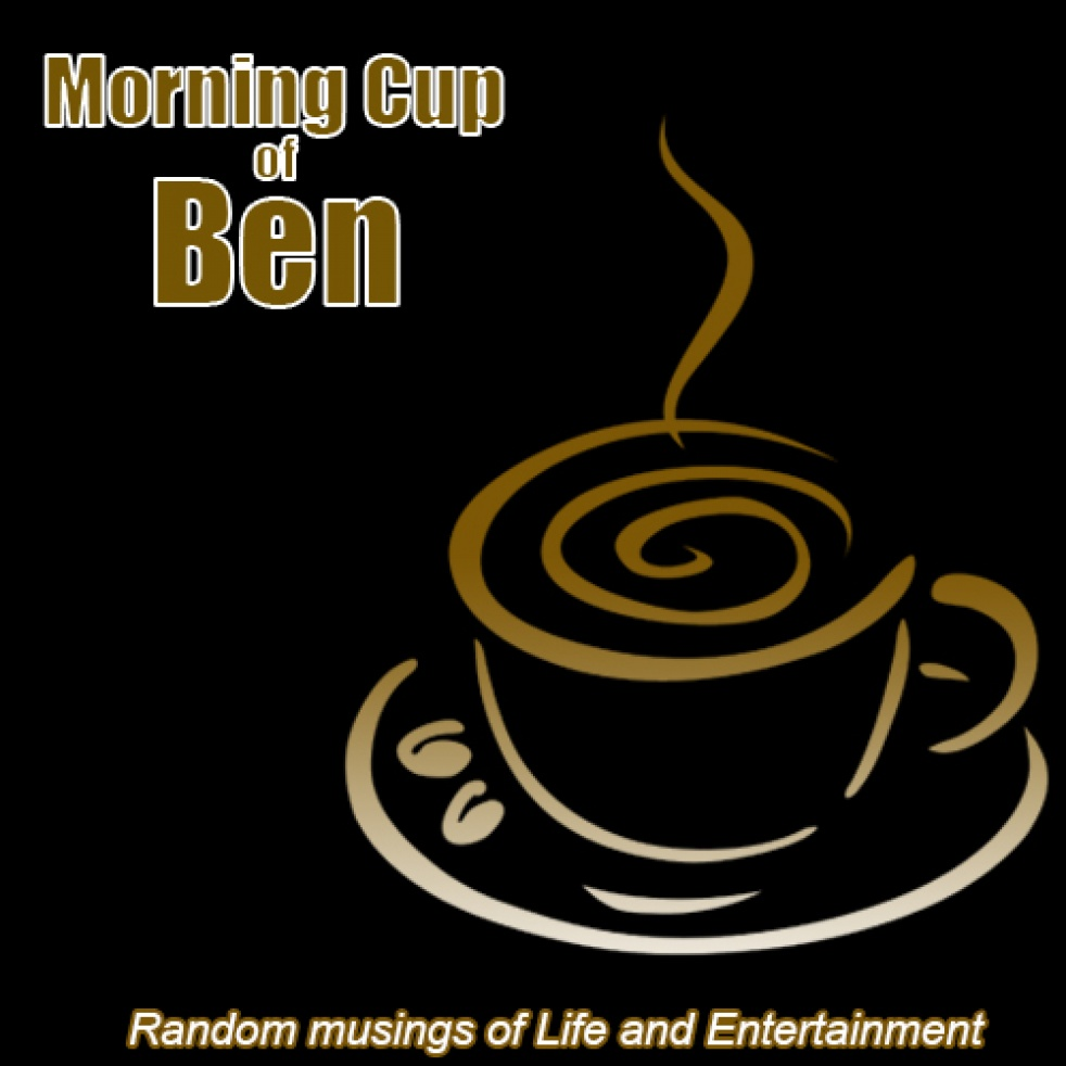 Morning Cup of Ben - Cover Image
