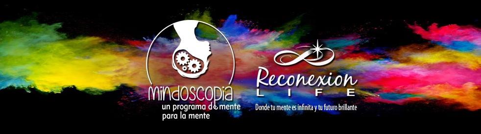Mindoscopia | Reconexion Life - Cover Image