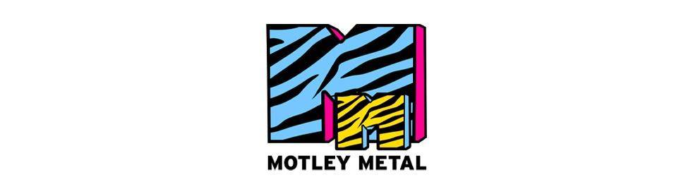 Motley Metal Radio - imagen de portada