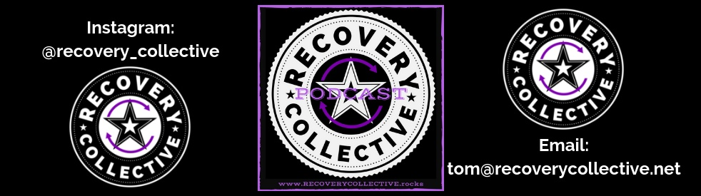 Recovery Collective with Tom Leu - imagen de portada