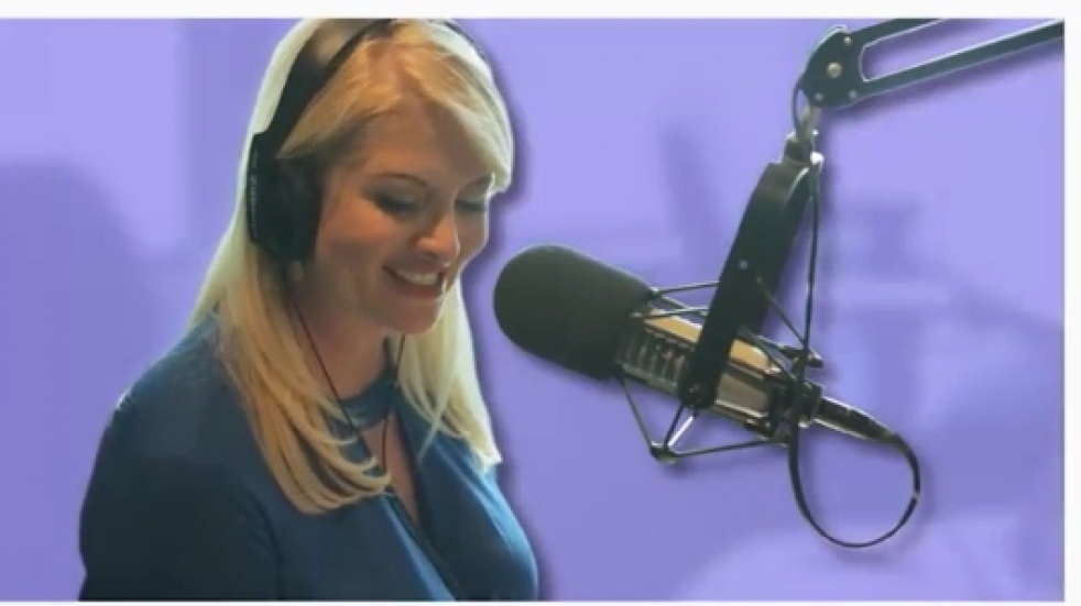 Ally Loprete Audio - show cover
