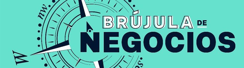 Brújula de Negocios - Cover Image