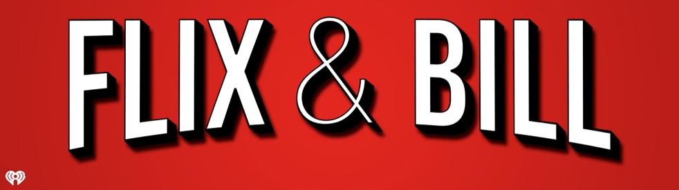 Flix & Bill - show cover