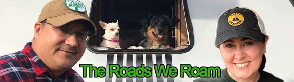 The Roads We Roam - show cover