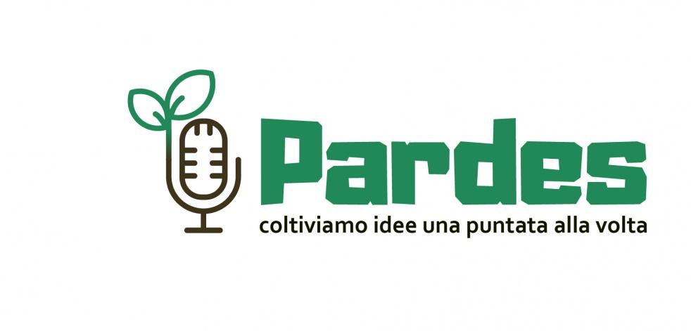 PARDES: podcast per sognatori pratici - show cover