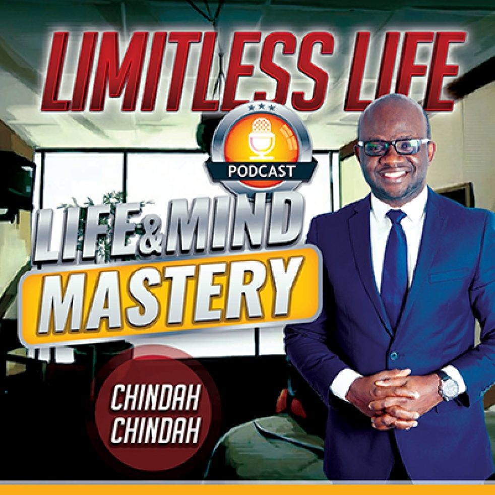LIFE AND MIND MASTERY - show cover