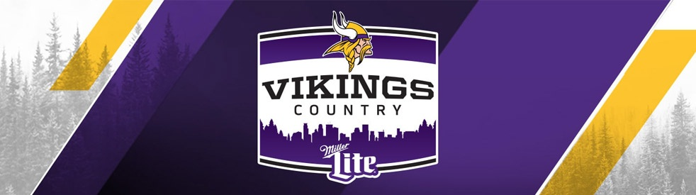 Vikings Country - show cover