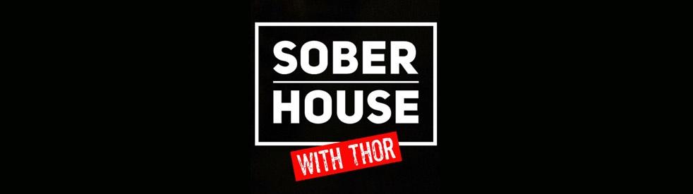The Show Presents Sober House with Thor - imagen de portada