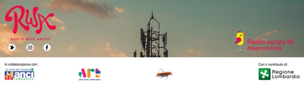 Radio senza fili - Cover Image