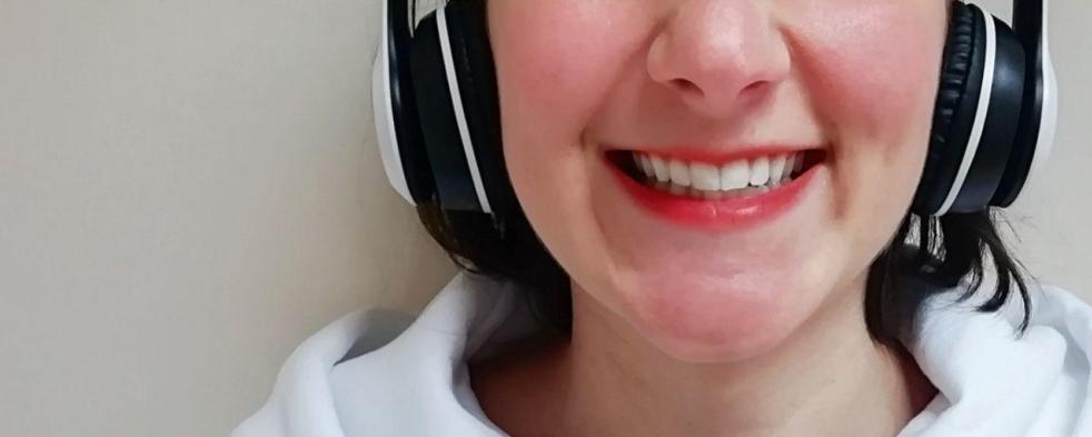 Denti bianchi e sani - Cover Image