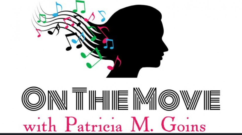 On The Move Unscripted - show cover