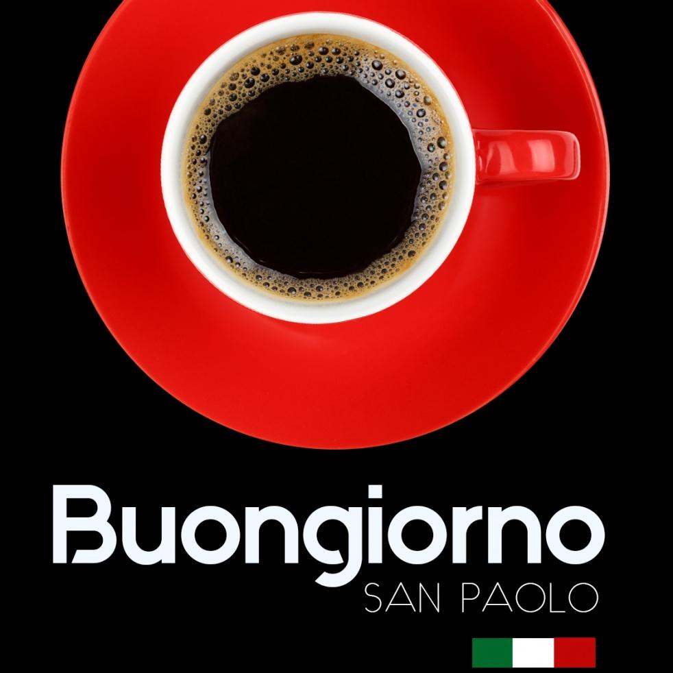 Buongiorno San Paolo - Cover Image