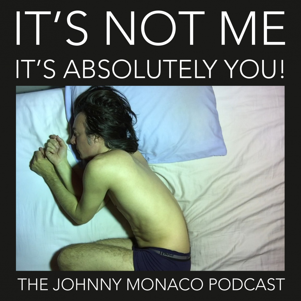 It's Not Me, It's Absolutely You! - show cover