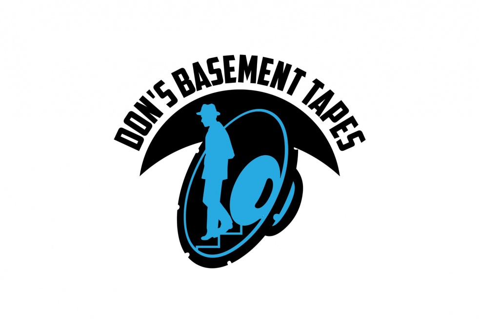 Don's Basement Tapes - show cover