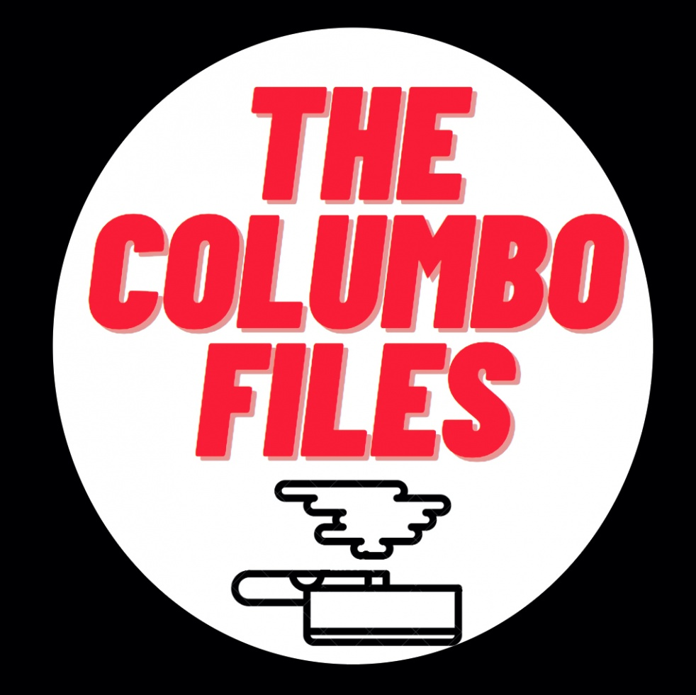 The Columbo Files - imagen de portada