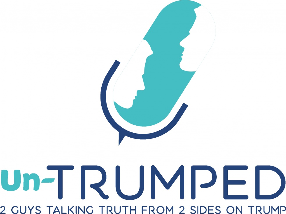 Un-Trumped - show cover