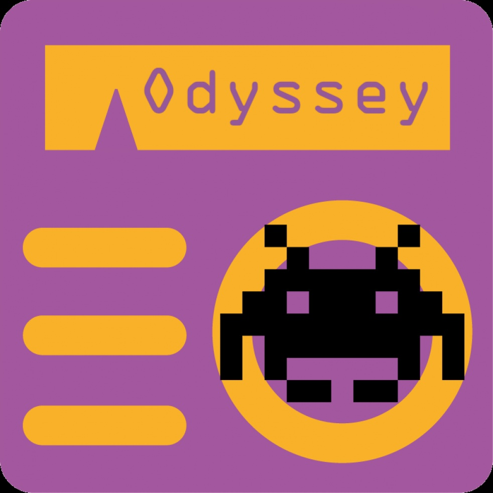 Odyssey Videogames - Cover Image