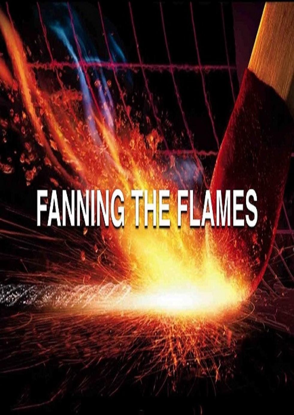 Fire In The Morning Devotionals - immagine di copertina dello show