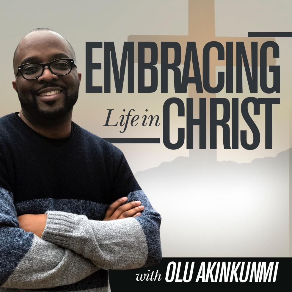 Embracing Life In Christ - imagen de show de portada