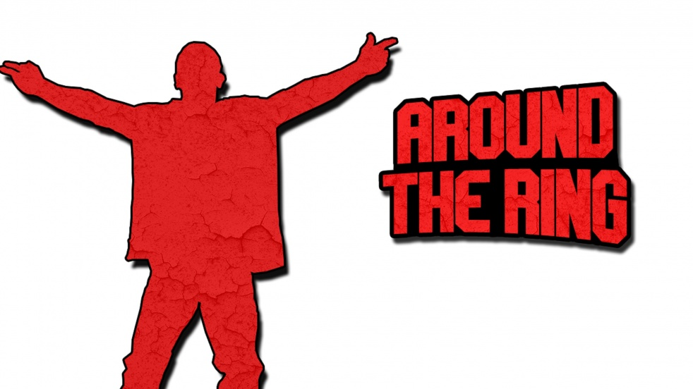 Around The Ring - imagen de show de portada