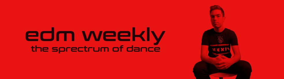 EDM Weekly with Garrett Gaudet - Cover Image