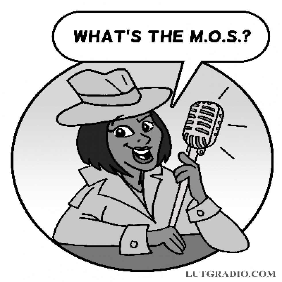 What's the M.O.S.? - Cover Image