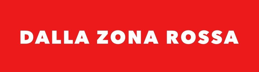 Dalla Zona Rossa - Cover Image