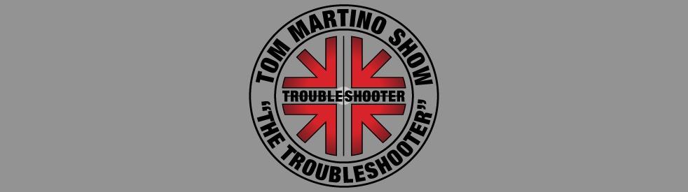 The Troubleshooter - imagen de show de portada