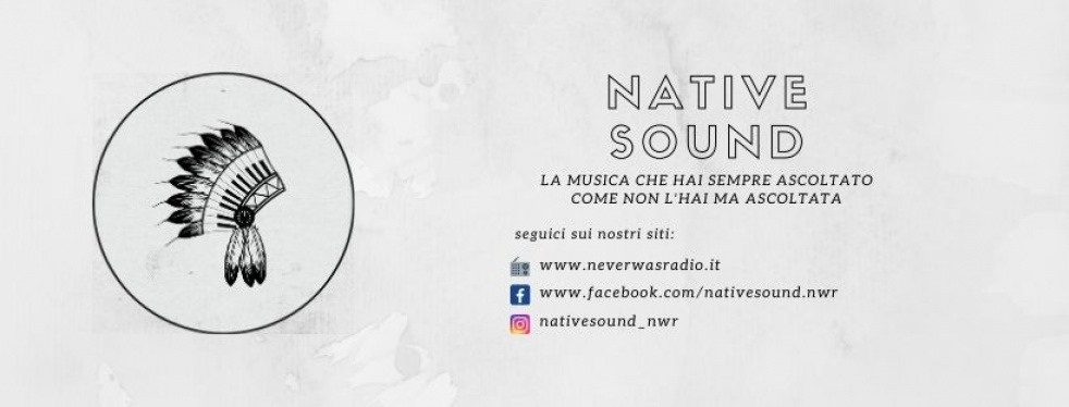 Native Sound - Cover Image