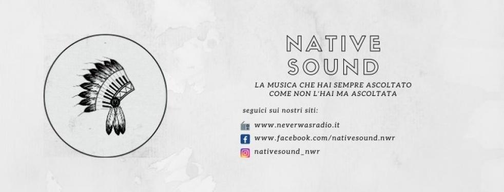 Native Sound - Cover Image