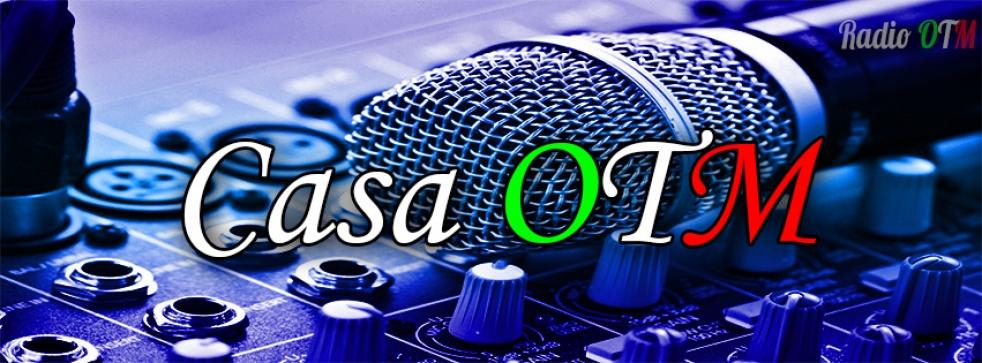 Casa OTM - show cover