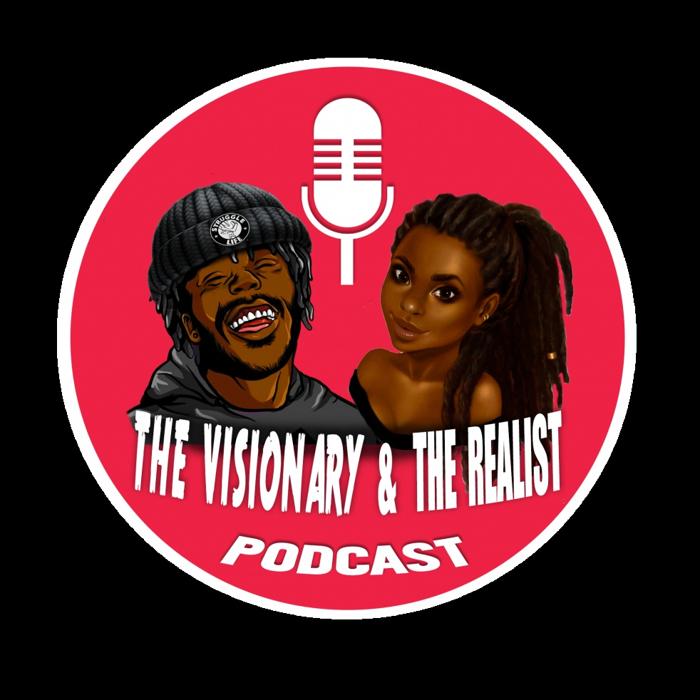 The Realist & The Visionary - show cover