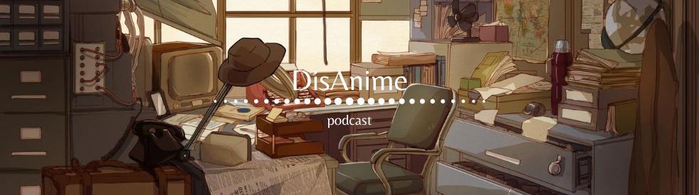 DisAnime - Cover Image